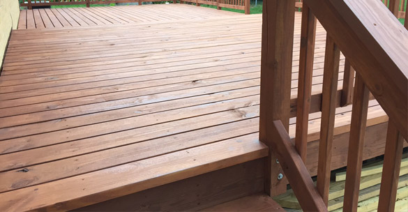 multi tiered patio Grand Rapids